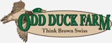 Odd Duck Farm
