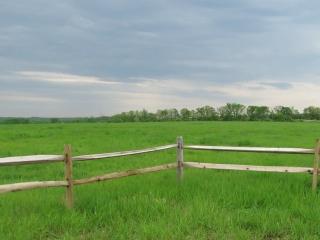 Washington County Grasslands Wildlige Management Area